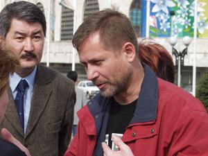 Коллективный Назарбаев