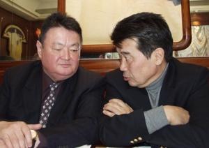 Пусть Назарбаев трясется от страха