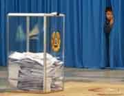 Выборы в Казахстане критикуются Западом