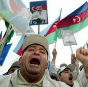 Запад не признает выборов в Азербайджане