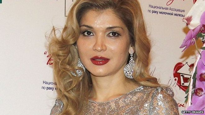 77062575 gulnara getty
